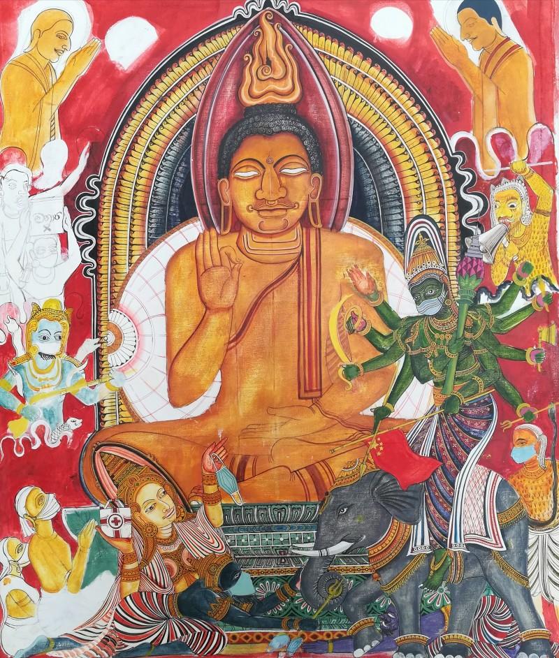 Mara Parajaya
